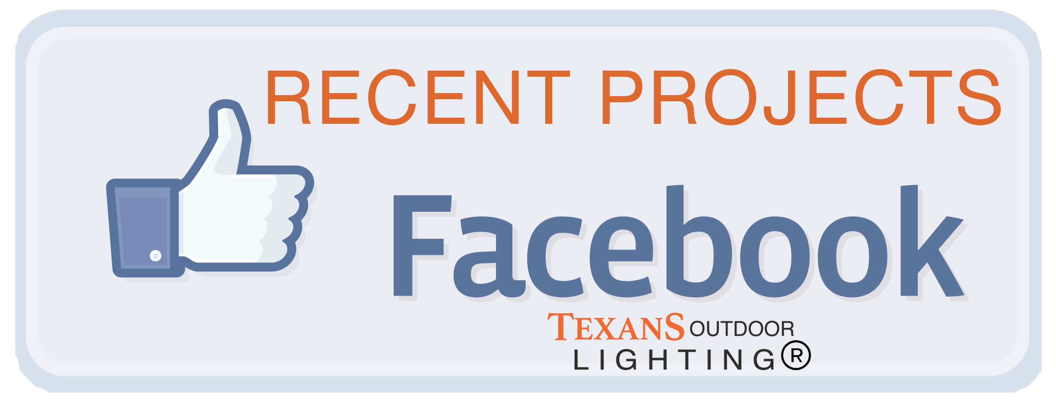 Texans Outdoor Lighting Facebook